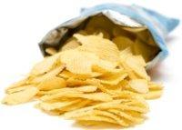 chips aliment qui fait grossir