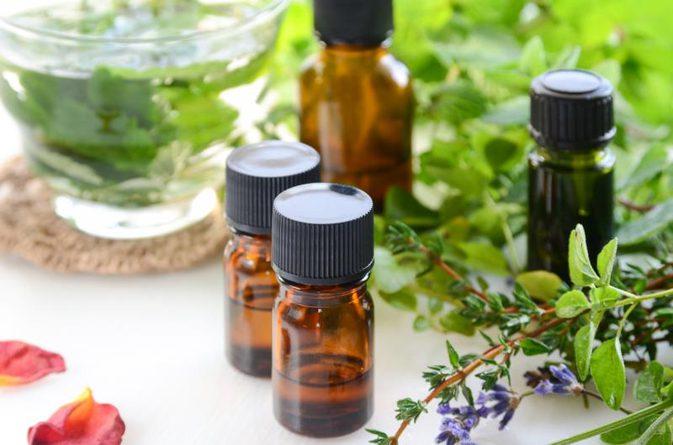 Remèdes Maison contre la Cellulite - Recette huiles
