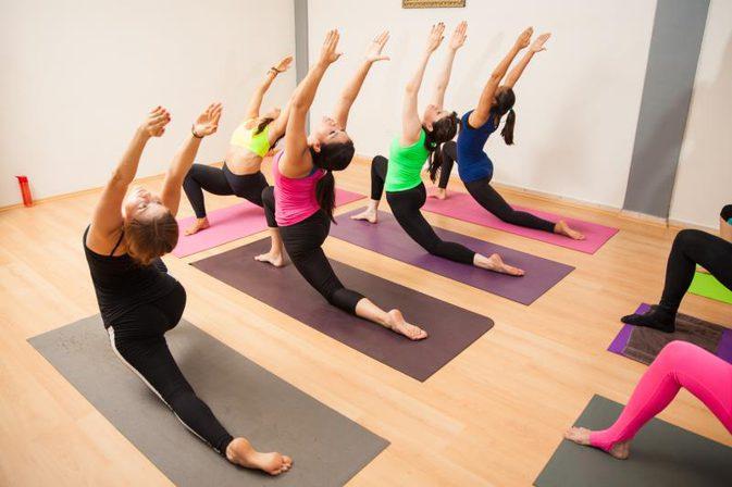 exercices pour perdre des cuisses rapidement