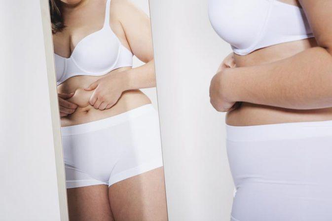 comment perdre du ventre en une semaine