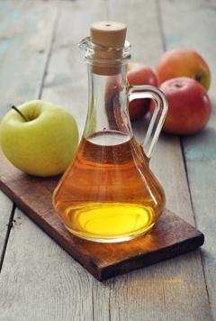 Bienfaits de vinaigre de cidre de pomme