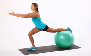 Comment Choisir son Ballon de Gym ? Quelle taille choisir ?