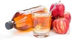 Comment utiliser le vinaigre de cidre de pomme pour maigrir