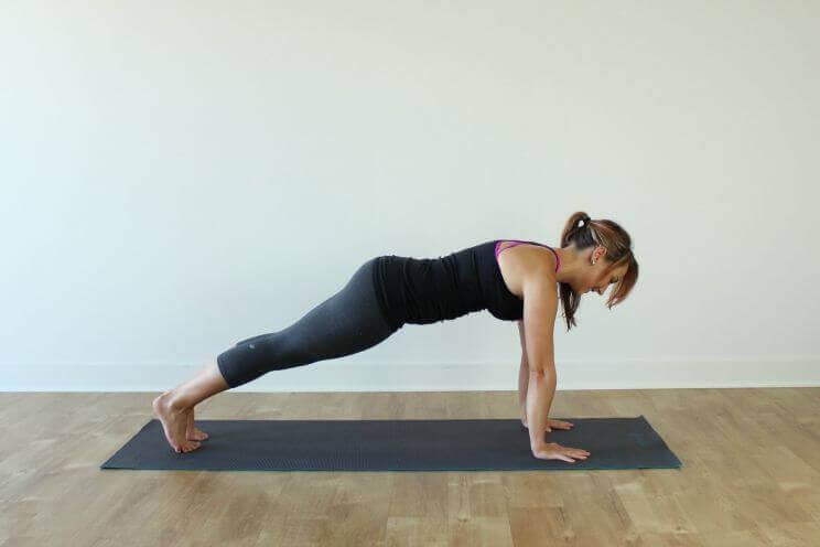 exercice de planche 8