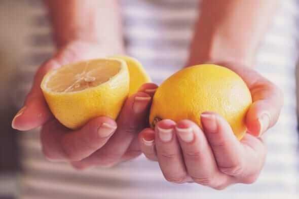 Le Jus de Citron fait il Maigrir