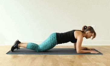10 exercices pour perdre du ventre