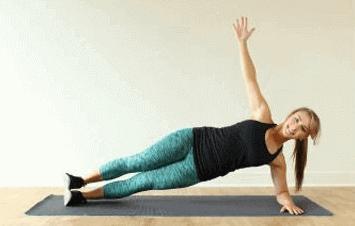 10 Exercices de Gainage Pour Un Ventre Plat (séances abdos) - Coach Sportif