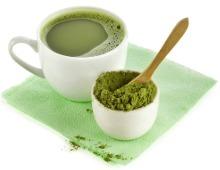 bienfaits du thé matcha
