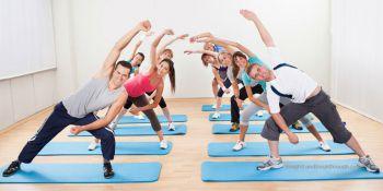 aerobic pour maigrir