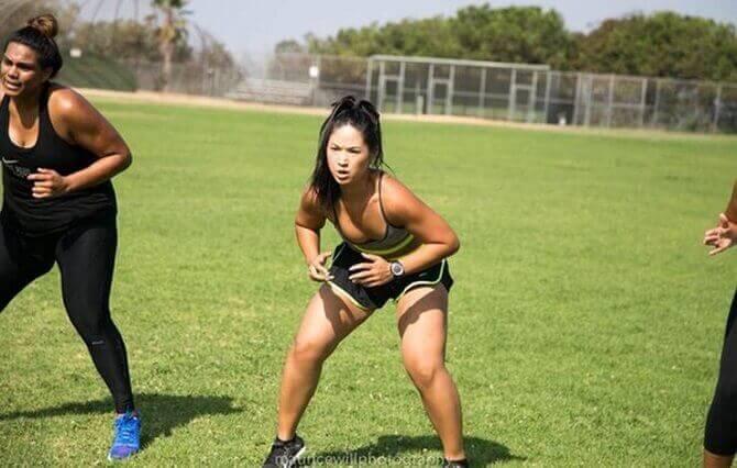 les exercices - perdre 30 kilos