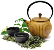 propriété du thé vert