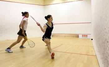 squash sport pour maigrir
