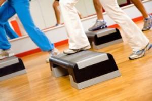step pour perdre du poids