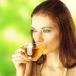 le Thé Vert Pour Maigrir Naturellement (Riche en catéchine)