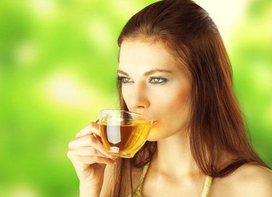 thé vert pour maigrir