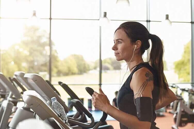 programme fitness maison