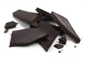 chocolat noir pour maigrir