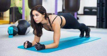les burpees: un Exercice de Cardio Complet qui Brûle d