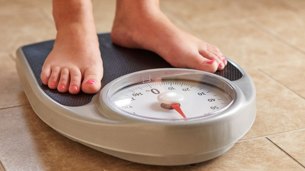 Perdre du poids en une semaine Est-ce possible