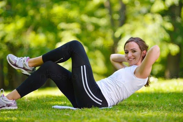 Les Exercice Pour Perdre du Poids