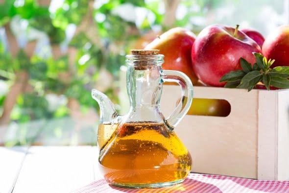 Le vinaigre de cidre de pomme pour maigrir